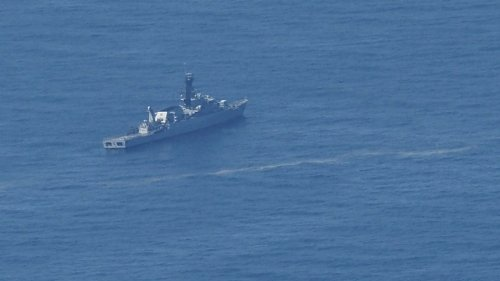 Time Running Out To Rescue 53 Sailors Aboard Missing Indonesian Submarine