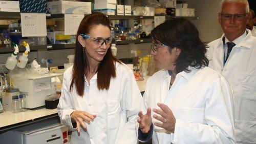 New Zealand Will Give Free Coronavirus Vaccines To Residents, Neighboring Nations