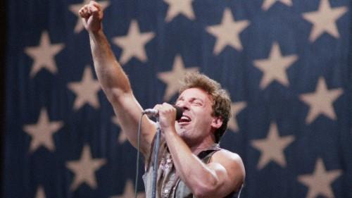 American Anthem: The Playlist
