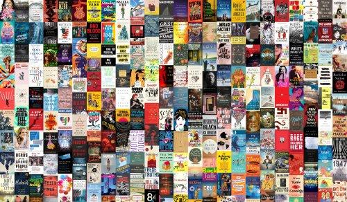 Best Books of 2018 : NPR