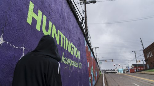 Was It 'Reasonable' To Ship 81 Million Opioid Pills To This Small West Virginia City?