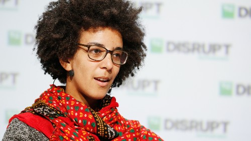 Ousted Black Google Researcher: 'They Wanted To Have My Presence, But Not Me Exactly'