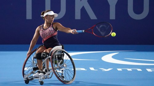 The Tokyo Paralympic Games Have The Most Athletes — And The Most Women — In History