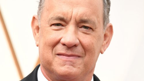 Opinion: Tom Hanks Is A Non-Racist. It's Time For Him To Be Anti-Racist
