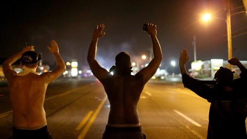 Fatal Police Shootings Of Unarmed Black People Reveal Troubling Patterns