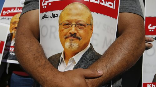 Report On Khashoggi Killing Prompts Calls For Penalties Against Crown Prince