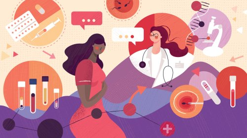 OPINION: Doctors Should Be More Candid With Their Patients