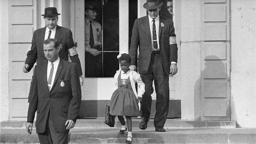 Lucille Bridges, Mother Of Anti-Segregation Icon Ruby Bridges, Dies At 86