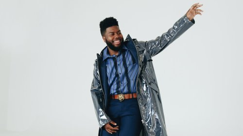 Khalid Is The Shooting Star Of The Playlist Era