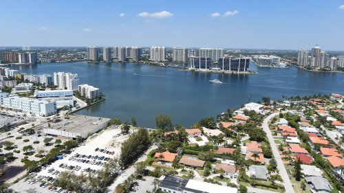 Is The Risk Of Sea Level Rise Affecting Florida Home Prices? A New Study Says Yes