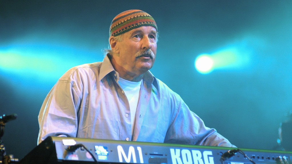 Crate Digging With Christian McBride: Joe Zawinul And 50 Years Of Weather Report