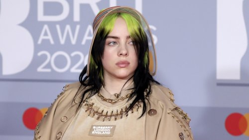 Billie Eilish Says She Is Sorry After TikTok Video Shows Her Mouthing A Racist Slur
