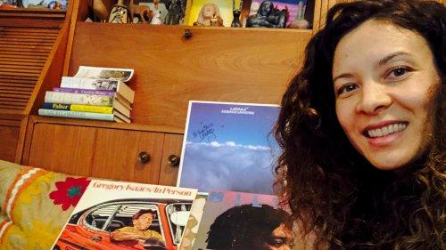 KCRW Presents Lockdown Listening: Mia Doi Todd