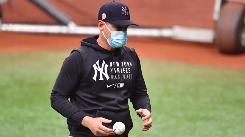 What To Make Of The Yankees Outbreak? Scientists Say: Don't Panic, We Expected This
