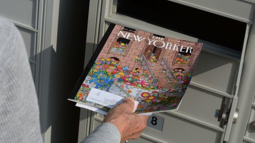 A 'New Yorker' Editor Dug For Diversity Stats. She Calls The Results 'Passive Racism'