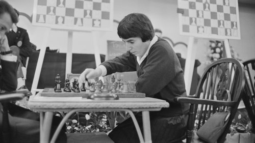A Chess Trailblazer Is Suing Netflix Over Her Portrayal In 'The Queen's Gambit'