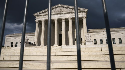 The Supreme Court Throws Out A State Law Requiring Nonprofits To Name Rich Donors