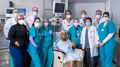 Woman Gets New Windpipe In Groundbreaking Transplant Surgery