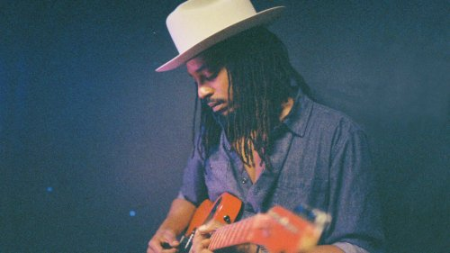 Black Joe Lewis On Chasing, Living And Playing The Blues