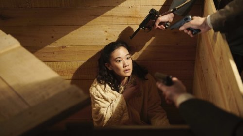 Heroism Exacts A Daunting Price In 'Wife Of A Spy' And 'Azor'