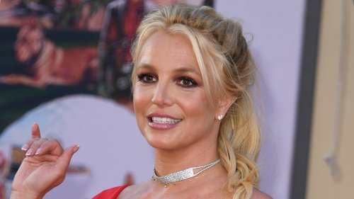 Britney Spears Asks Court To End Conservatorship, Detailing Its Control Over Her Life