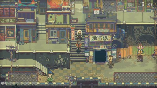Put Down That PS5 And Pick Up Your Switch For The Pixelated Pleasures Of 'Eastward'