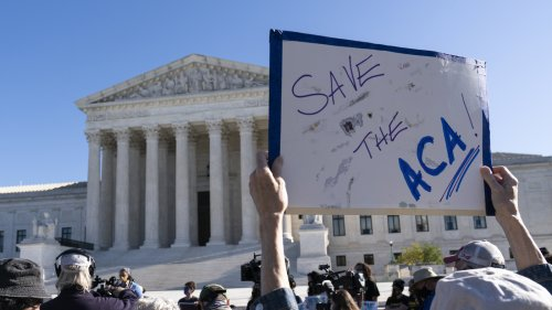 Obamacare Wins For The 3rd Time At The Supreme Court