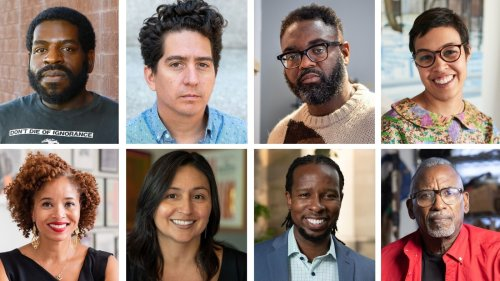 This Year's MacArthur 'Genius Grants' Were Just Announced—Here's The Full Winner List