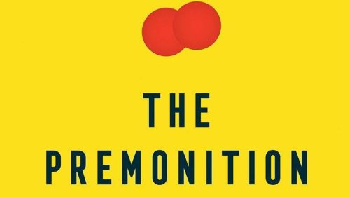 Michael Lewis' 'The Premonition' Is A Sweeping Indictment Of The CDC