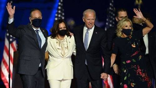 We Just Got Our Clearest Picture Yet Of How Biden Won In 2020