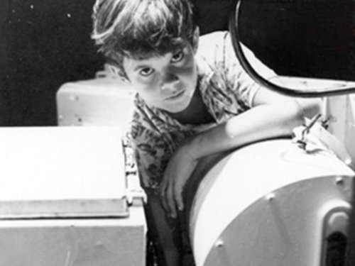 How A 10-Year-Old-Boy Helped Apollo 11 Return To Earth