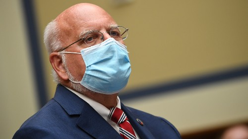 CDC Director Warns This Fall Could Be The Worst Ever For Public Health