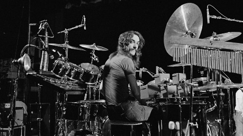 Remembering Neil Peart, A Monster Drummer With A Poet's Heart