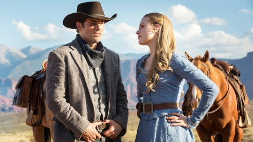 Listen: The Music From 'Westworld' Is Finally Here
