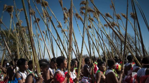 Swaziland Gets A Name Change: Call It eSwatini Now
