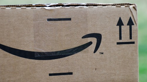 Moving In With Manufacturers, Amazon Delivers A New Approach