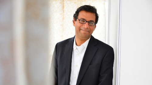 Atul Gawande Named CEO Of Health Venture By Amazon, Berkshire Hathaway And JPMorgan