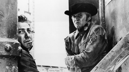 'Shooting Midnight Cowboy' Turns An Eye To A Dark, Problematic Masterpiece