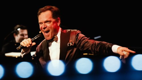 Rousing Numbers From 'The Big Blind,' Kurt Elling's Radio Drama In '50s Chicago