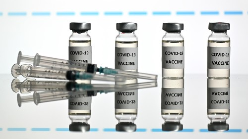 What It Was Like To Participate In The Clinical Trial For Moderna's COVID-19 Vaccine