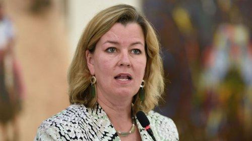 U.N. Official: Biden Plan To Boost Refugee Resettlement 'Sends Important Signal'