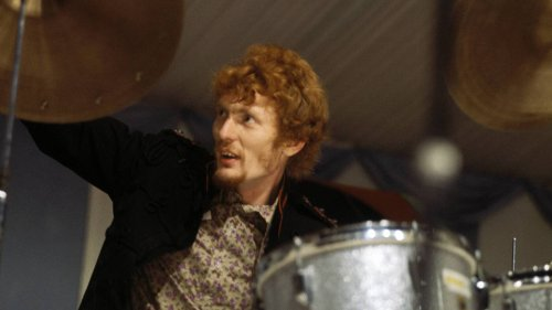 Ginger Baker, Cream Drummer And Force Of Nature, Dies At 80