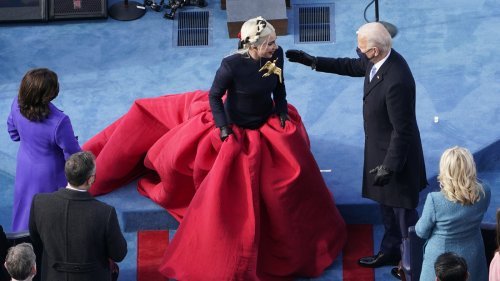 Photos: The Internet's Favorite Inauguration Day Fashions