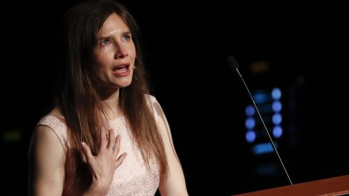 Amanda Knox: 'Stillwater' Movie Repeats 'Fiction' Pushed By Italian Prosecutor