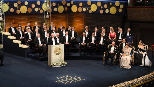 The Nobels Overwhelmingly Go to Men — This Year's Prize For Medicine Was No Exception