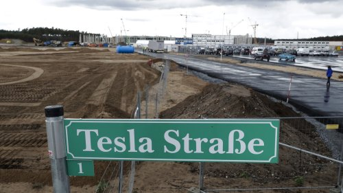 What Will Tesla's New German Gigafactory Mean For Germany's Auto Industry?