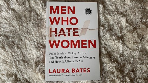 Manosphere, World Of Incels Exposed In Laura Bates Book 'Men Who Hate Women'