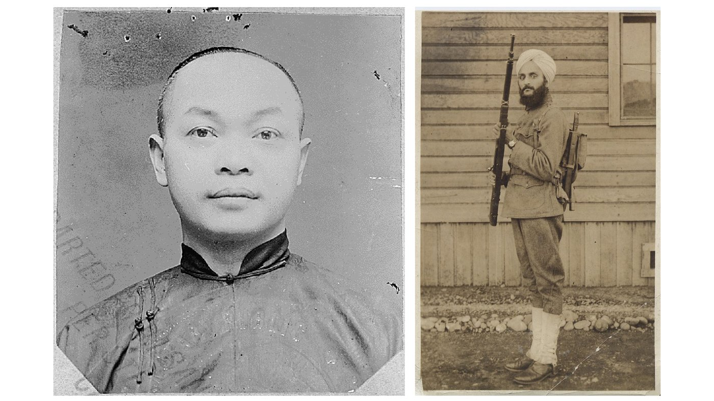 4 U.S. Supreme Court Cases Where Asian Americans Fought For Civil Rights