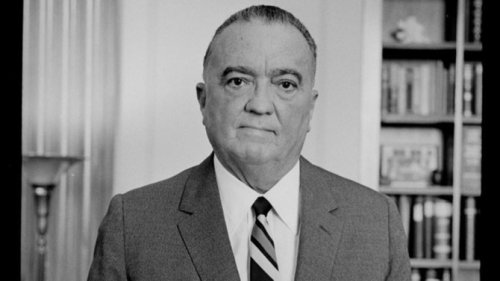 The History Of The FBI's Secret 'Enemies' List