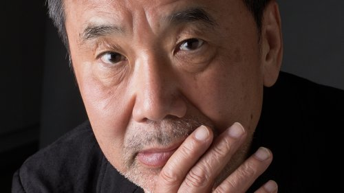 Haruki Murakami: 'I've Had All Sorts Of Strange Experiences In My Life'